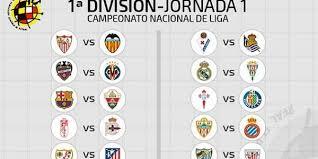 Klasemen Liga Spanyol 2015