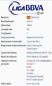 Cuplikan Pertandingan Real Madrid Vs Barcelona Liga BBVA