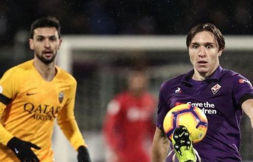 Atalanta vs Juventus Laga Coppa Italia Berhasil Menang, AS Roma Kalah 1 – 7