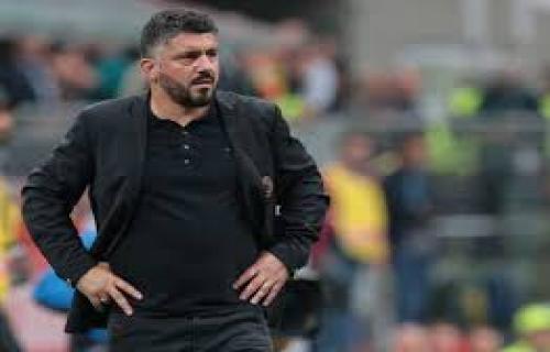 Tantang Lazio, Gattuso Minta AC Milan Tetap Rendah Hati