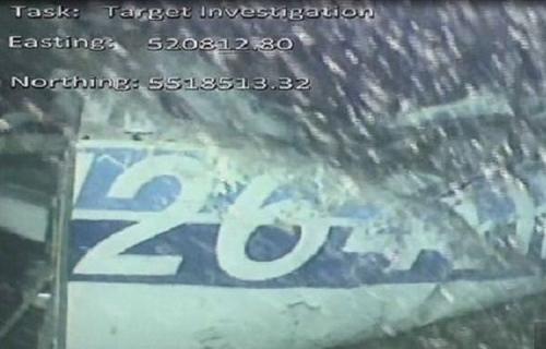 Bangkai Pesawat Emiliano Sala Berhasil di Temukan dan Jasad Berhsil di Angkat