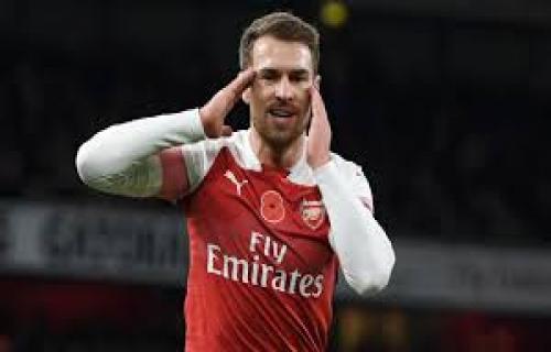 Perginya Aaron Ramsey Jadi Kehilangan Terbesar Arsenal
