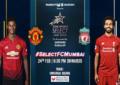 Manchester United Vs Liverpool Laga Berat