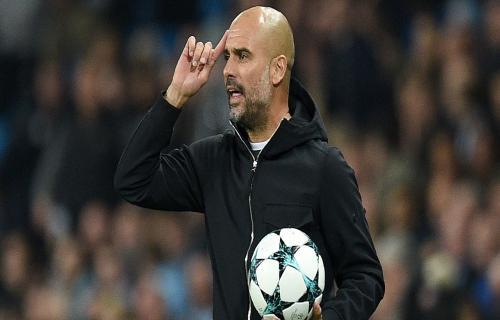 Guardiola Yakin Perjalanan City Akan Terhenti di Babak Perempat Final UCL