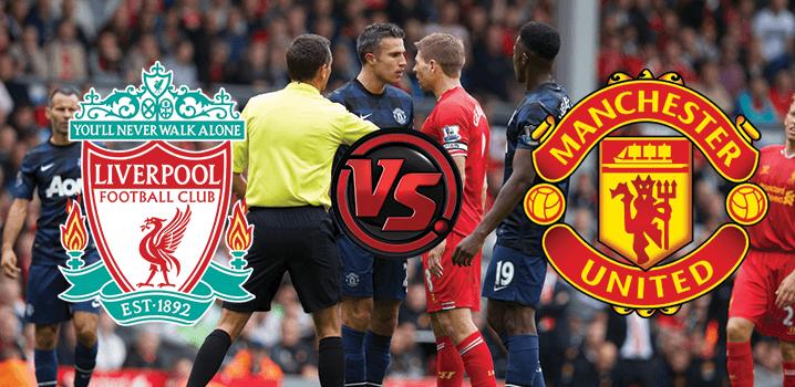 Liverpool akan menirukan trik taktik PSG demi mengalahkan Manchester United