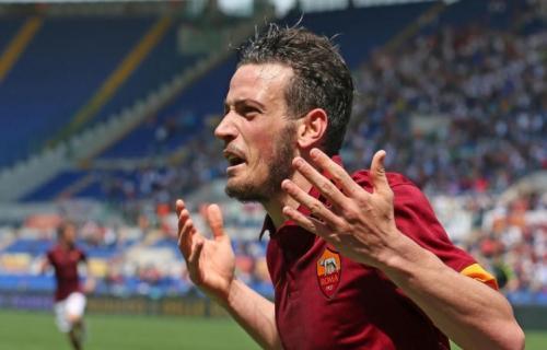 Bek AS Roma Mensyukuri Kemenangan