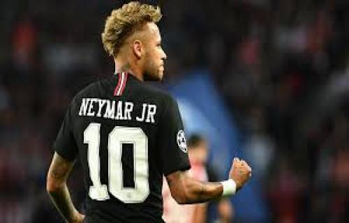 Presiden PSG ke Real Madrid: Neymar Tidak Dijual!
