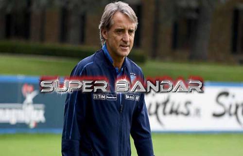 Pelatih Timnas Italia Untuk Juventus