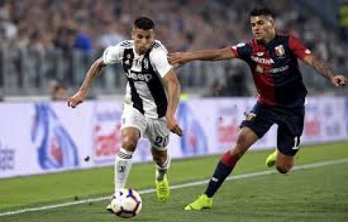 Romero bercita cita bermain bersama juventus di liga Champion