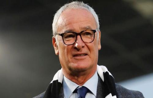 Claudio Ranieri Resmi Kembali Menjadi Pelatih AS Roma