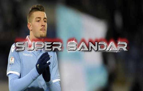 Barcelona dan Manchester United Mundur dari pemburuan Milinkovic-Savic