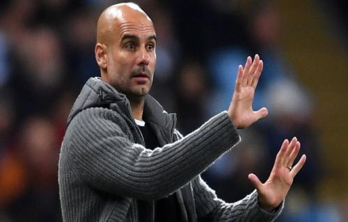 Pep Guardiola Pindah ke Juventus ?