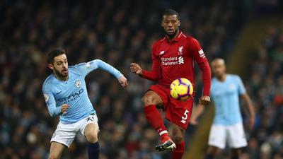 'Liverpool Mulai Tegang, City Lebih Berpengalaman Juara'