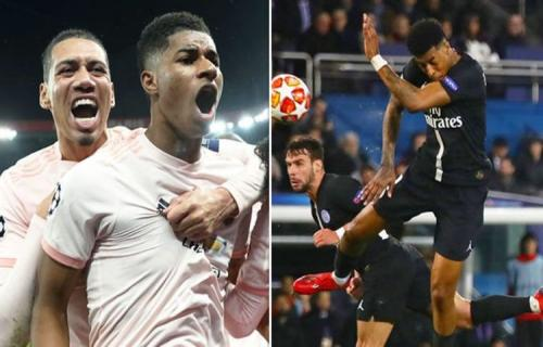 UEFA Jelaskan Keputusan Handsball PSG