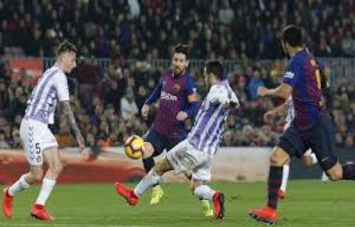 Prediksi Real Valladolid Vs Real Madrid: Laga Penawar Luka