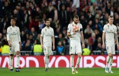 3 Pemain yang Dibutuhkan Real Madrid untuk Keluar dari Kemelut