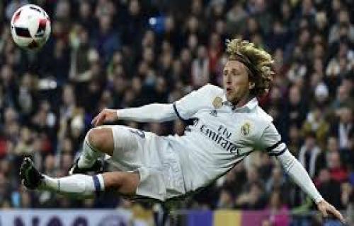 Luka Modric Curhat, Merasakan Pekan Terburuk Sepanjang Kariernya