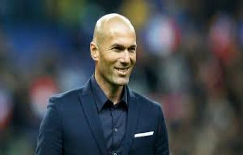 zidane merapat ke Juventus?