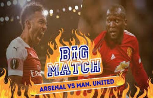 Unai Emery Sebut Laga Arsenal Kontra Manchester United Tak Menentukan Hasil Akhir Premier League