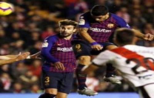 Barcelona Petik Kemenangan di Pekan ke-27 La Liga