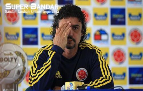 Pelatih Paraguay selingkuh dengan Istri Pemain