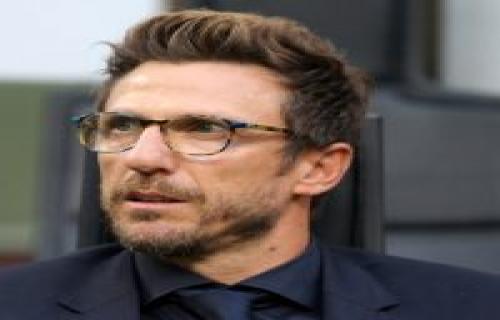 Tersingkir dari Liga Champions, Roma Pecat Sang Pelatih
