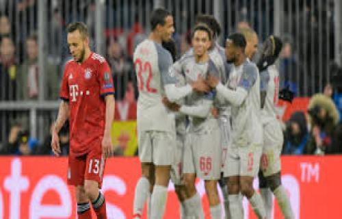 Liverpool Diyakini Bisa Juara Liga Champions Usai Hajar Bayern