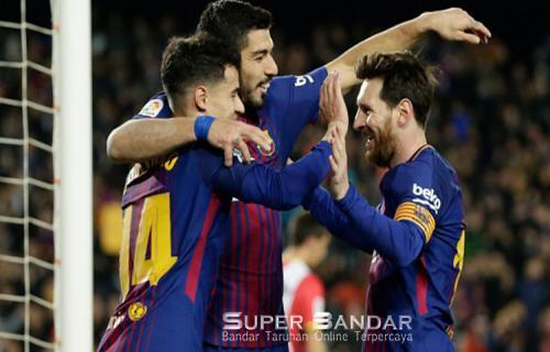 Penampilan Messi yang Cemerlang Dalam 3 Pertandingan