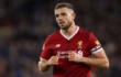 Jordan Henderson masih belum bisa melupakan kekalahan Liverpool di Final Liga Champions