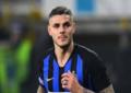 Inter Milan Banting Harga Mauro Icardi