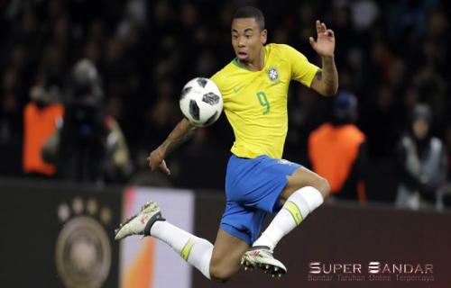Belgia Mengalahkan Brazil Menjadi Kenangan Terbaik Untuk Hazard
