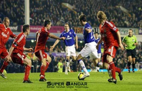 Liverpool dan Everton