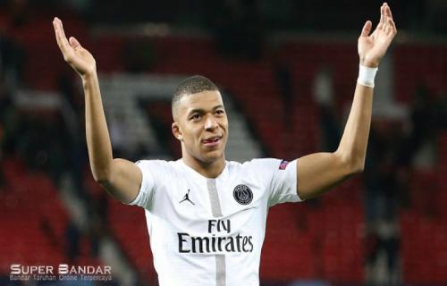 Real Madrid Memberik Harga menakjubkan untuk Mbappe