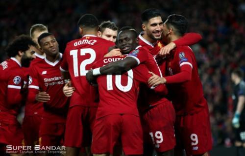 Liverpool Berusaha Untuk Mempertahankan Sadio Mane