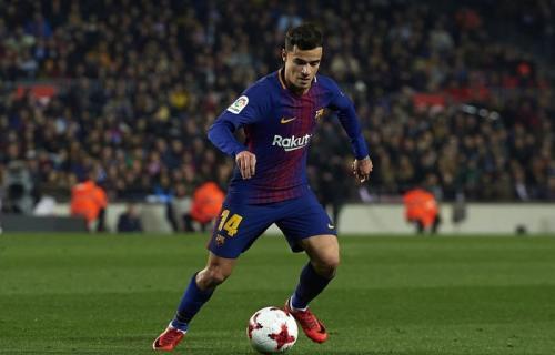 Coutinho Kemungkinan Besar Akan Pergi Dari Barcelona
