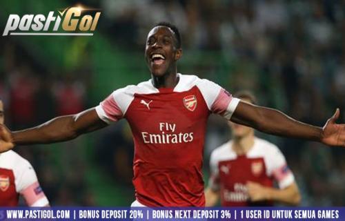 Kontrak Danny Welbeck di Perpanjang Karna Arsenal Kekurangan Pemain Inggris