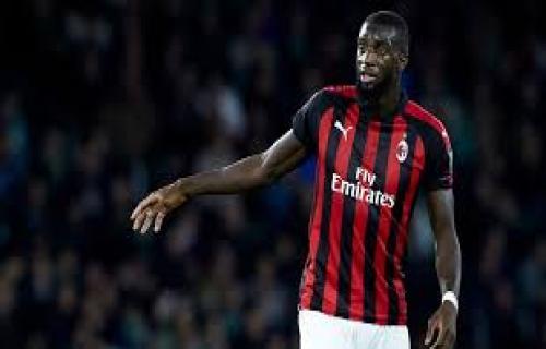 Bakayoko Ingin Antarkan Milan Kembali ke Liga Champions