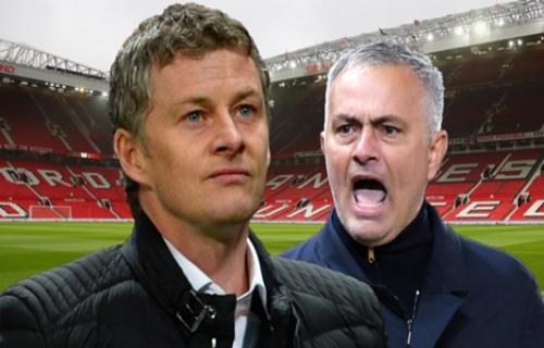Gaji Solskjaer Hanya Setengah Dari Gaji Mourinho