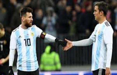 Lionel Messi Kembali Memperkuat Timnas Argentina