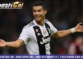 Ronaldo Tujukan Wujud Aslinya Saat Berlaga