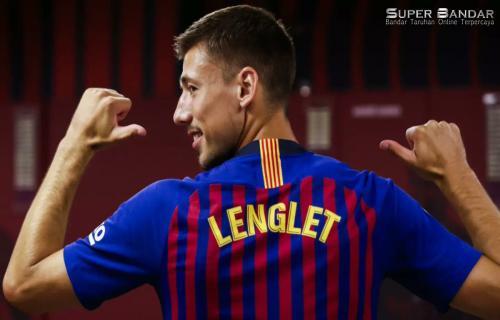 Barcelona Tidak Memikirkan Treble Winner