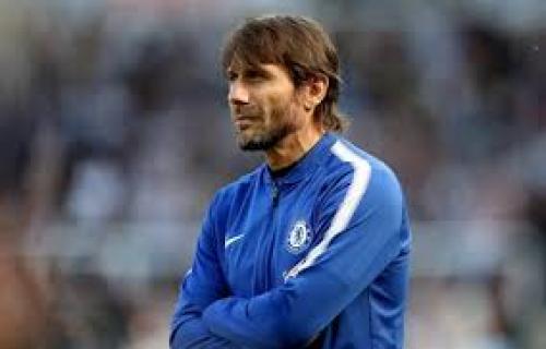 Antonio Conte puas melatih Chelsea
