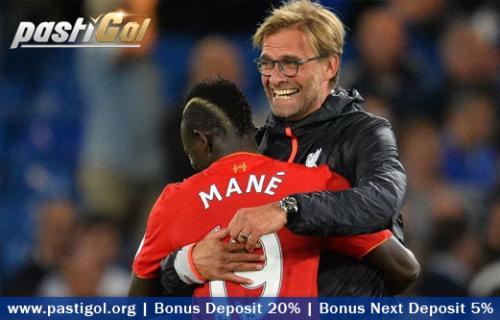 Pelukan Klopp Kepada Liverpool Memberikan Efek Besar