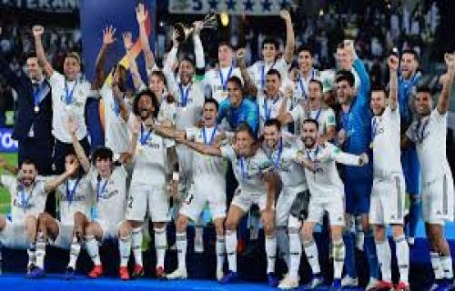Real Madrid, Satu-Satunya Jawara Liga Champions yang Hancur dalam Waktu Tujuh Bulan