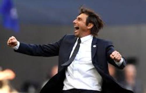 Inter Lebih Suka Conte daripada Mourinho