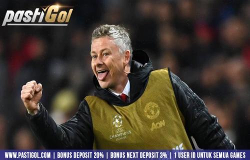 Solskjaer Siapkan Pasukan Manchester United Untuk Bantai Barca
