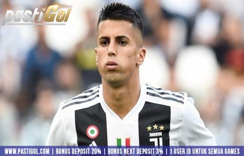 Cancelo Optimis Ronaldo Akan Perform di Kandang Ajax