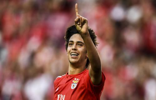 Hattrick Joao Felix Masuk Ke Catatan Rekor di Liga Europa