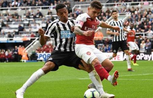 Prediksi Arsenal vs Newcastle 2 April 2019