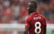 Keita Membaik Namun Tetap Absen di Final Liga Champions